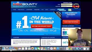 CPA Marketing How To Make Money With CPA Marketing