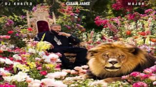 DJ Khaled Featuring Nas - Nas Album Done [Clean / Radio Edit]