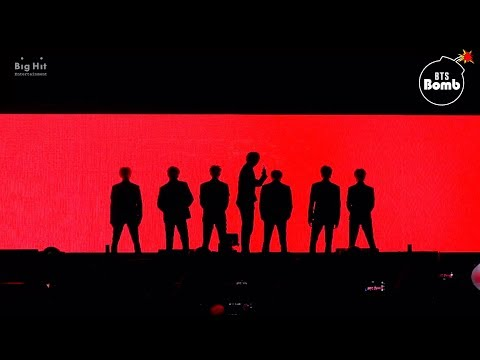 [BANGTAN BOMB] 'MIC Drop' Special Stage (BTS focus) @MAMA - BTS (방탄소년단)