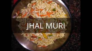 Jhal Muri