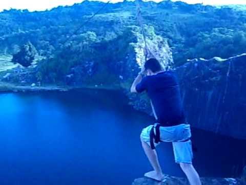Eugenio Reis Tiroleza na Lagoa Azul Jaboatão dos Guararapes PE