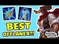 Download Video Ryoma Hero Offlaner Terkuat?! KEMBALIKAN EJGAMING YANG DULUU! - Arena of Valor 3GP MP4 FLV