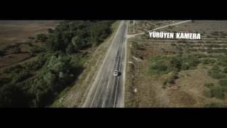 Seat Leon FR Trailer Fragman ( Yürüyen Kamera )