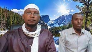 Sheikh Anwar Yusuf Saganta Gaaffii Deebii kuta 130ffaa.