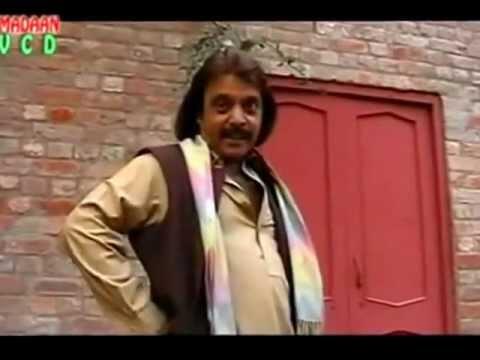 Pashto Full Drama Chachi Sta Charga Me Chichi