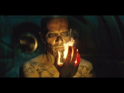 Suicide Squad 2016   Diablo All clips & moment !!