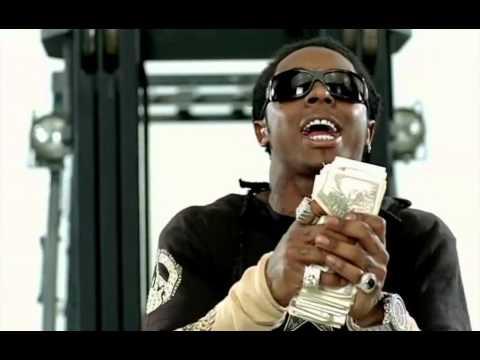 Fat Joe Ft. Lil Wayne - Make It Rain (official music video) HQ