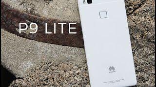 Huawei P9 Lite | Review / Análise em Português