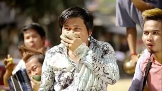 Nhac kho me 2016- សន្តិសុខភូមិ ខេម Keo Veasna, Khem Town Production Khmer new year song 2016