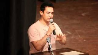 Aamir Khan at ABWA on Education.m4v