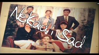 Nekad i Sad - Porodicno Blago