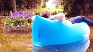 Luft Sitzsack - Air Inflatable Bag