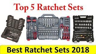 Top 5 Ratchet Sets 2018 || Best Ratchet Sets Review ||