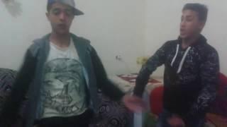 رقص دق وتكسير علي مهرجان انا جي في المنام2017/3/27