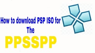 How to download games for PPSSPP (4shared)