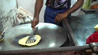 Berhampur Egg Roll