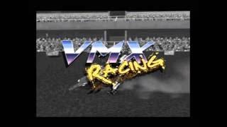 """[Ps1] Introduction du jeu """"VMX Racing"""" de l'editeur Funsoft (1997)"""