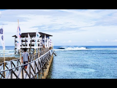 Siargao Cloud 9 Surfing Cup | DAY THREE