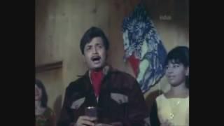 Do Shikaari(1979)Zindagi Ae Zindagi,Humseh Na kar Dillagi.