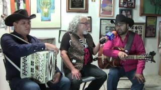 OMAR SANCHEZ En Exclusiva Con Felix Castillo - Canal 4 Televisa - 3 GRUPERO Jul 2017