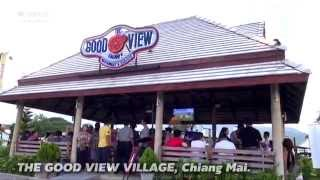 The Goodview Village Restaurant and Karaoke , Chiangmai. - Trust in Yamaha