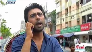 Bangla Eid Natok 2016 - Dourer Upor Prem - Ft Apurbo & Srabonno