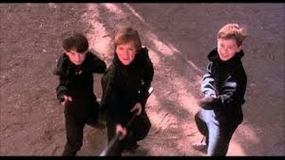 3 NINJAS FULL MOVIE 720P 1992