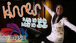 Kisses Delavin - Tulak ng Bibig, Kabig ng Dibdib (Official Lyric Video)