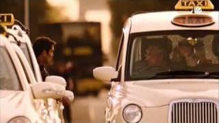 Taxifahrer verarscht