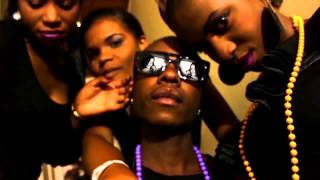 Trevor Boganz ft P Jay & Prince P  Candlelight