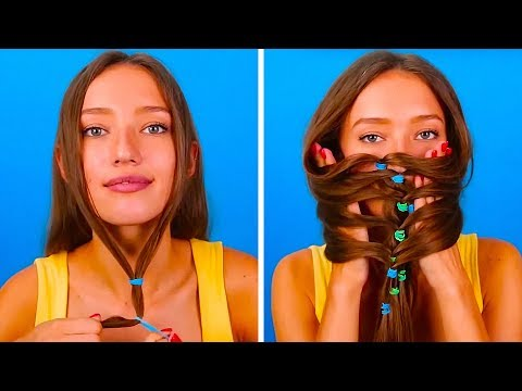 21 SIMPLE LIFE HACKS TO LOOK STUNNING EVERY DAY