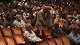 2017 Ta-You Wu Lecture - Kip S. Thorne - 09/13/17