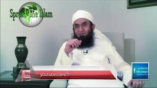 Hajj Ke 10 Dino Ki Fazilat Maulana Tariq Jameel