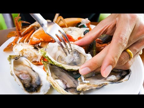 SOFITEL BRUNCH BUFFET The Best All You Can Eat Buffet in Bali Indonesia