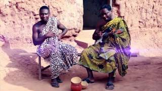ASEIBU AMANFI ft.K Boadi & Dacoster (Mediafoo)