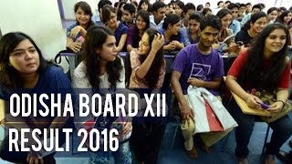 Odisha Board XII Result 2016 to be declared soon