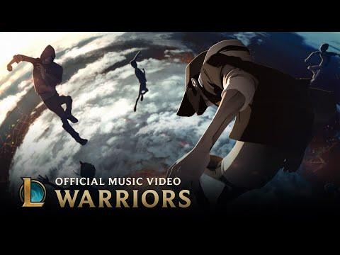 Xxx Mp4 Imagine Dragons Warriors Worlds 2014 League Of Legends 3gp Sex