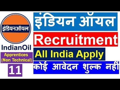 Xxx Mp4 इंडियन ऑयल Latest Recruitment Indian Oil Apprentices Graduation Level All India Apprentice 3gp Sex