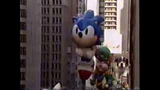 Macy's Thanksgiving Day Parade 1994 (full)
