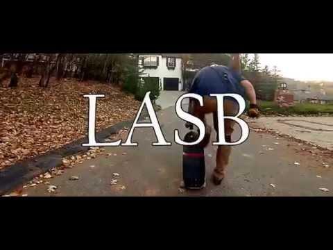 |Longboarding| LASB: Beav