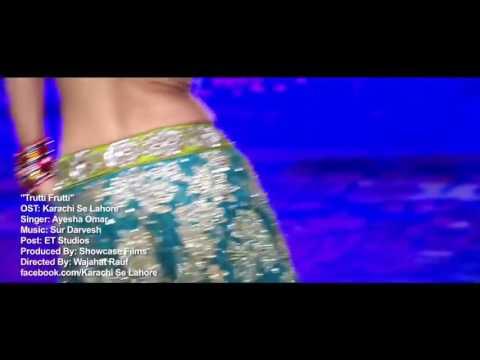 Xxx Mp4 Tutti Fruti HD 720p Hot Ayesha Omar Karachi Se Lahore 3gp Sex