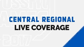 Central Regional - Individual Event 1