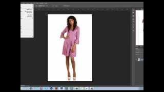 Photoshop Hindi Tutorials, episode 43, Increase canvas
