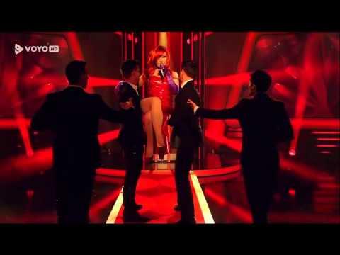 JESSICA RABBIT -Why don't you do right- alias DASA GRADISEK LIVE