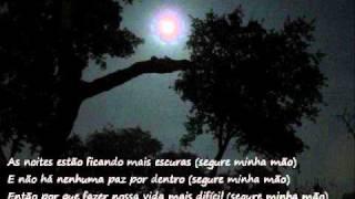 Hold My Hand - Akon feat Michael Jackson (tradução - PT BR)