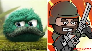 Top 10 Best Side Scrolling Games for Android/iOS 2016