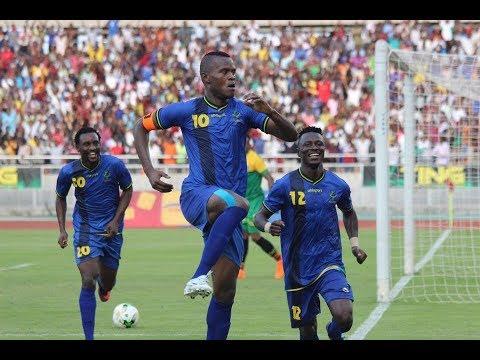 Mabao ya Samatta, Kichuya Taifa Stars vs Congo (2-0)