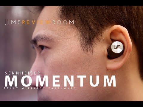 Xxx Mp4 Sennheiser MOMENTUM True Wireless Earphones REVIEW 🔥🔥 3gp Sex