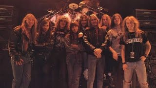 Iron Maiden & Blaze Bayley: Bring Your Daughter To The Slaughter - 18-10-1990 - London