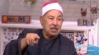 لقاء ممتع مع فضيلة الشيخ محمد الطبلاوي .. آخر مفاتيح عصر التلاوة الذهبية